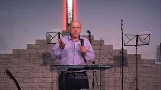 Проповедь на 89 псалом - Алексей Христьян ()