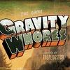 Gravity Whores (Gravity Falls fan H-Game)18+
