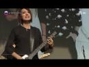 В честь Дня города РЕН ТВ провело рок-концерт на Охотном ряду