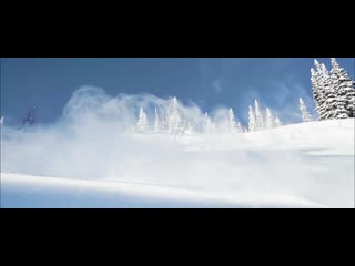 Siberian Powder | Skiing in the Russian Wilderness