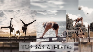 Incredible elements of street workout| 2021 Top Bar Athletes
