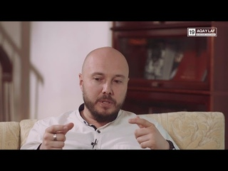 МУЖСКОЙ РАЗГОВОР в Казани. Интервью, которое надо СМОТРЕТЬ ВСЕМ! СКОРО на AQAY LAF
