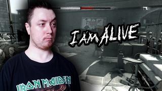 BlackCat ► СТРИМ ► I'm Alive ►Часть 2 #2