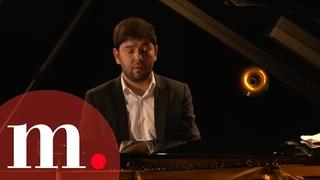 Behzod Abduraimov performs Rachmaninov's Variations on a theme by Corelli - Verbier Festival 2021