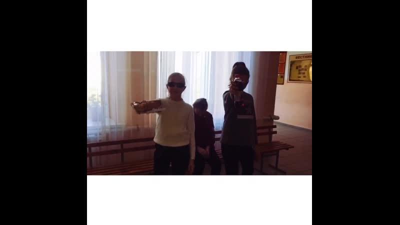 Агенты ЗОЖ МБОУ СОШ №58