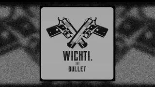 """WICHTI. — [FREE] """"BULLET"""" [Rony J x 6ix9ine x $ki Mask type beat]"""