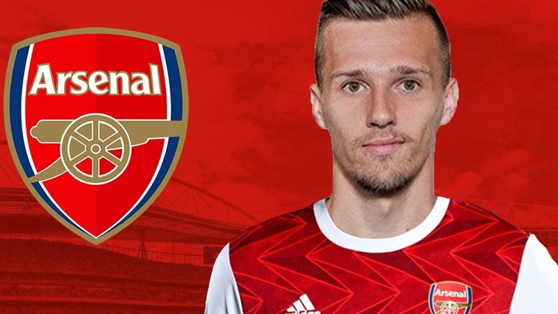 Here Is Why Arsenal Want To Sign Mislav Orsic 2021 HD