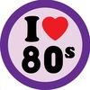 We Love the 80's   Мы любим 80-е
