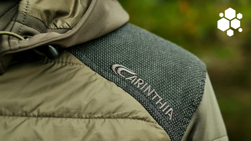 Carinthia G Loft ISG Jacke Testbericht Outdoor Gear Review