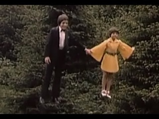 Приключения в каникулы — Spadla z oblakov (1978).
