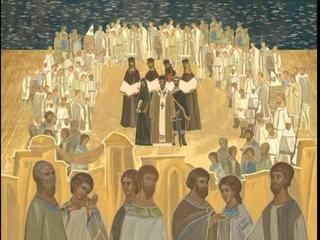 Мультфильм Повесть временных лет  Крещение Руси  2010