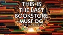 This is The Last Bookstore in Los Angeles California