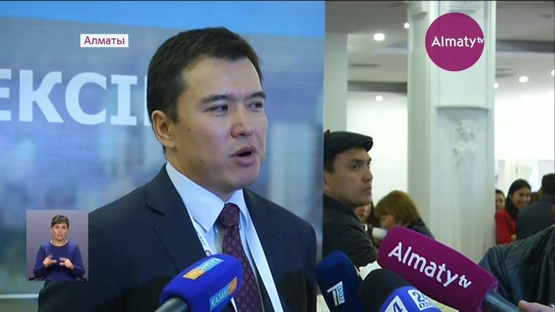 Социальный налог для работающих в Казахстане может снизиться с 11 до 9,5 (09.10.17)