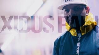 Xidus Pain - Golden Ratio Feat Chuck D (Public Enemy) & Cut Master Swift