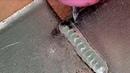 Точечная Тиг сварка. Зазоры тоже можно заварить. удивительный процесс сварки металла.