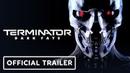 Terminator: Dark Fate Official Trailer 2 (2019) Arnold Schwarzenegger, Linda Hamilton