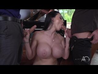Aletta Ocean [All Sex, MILF, Threesome, Big Ass, Big Tits, Deepthroat, Blowjob, Big Dick, Cumshot, Porno, Porn, HD 1080p]