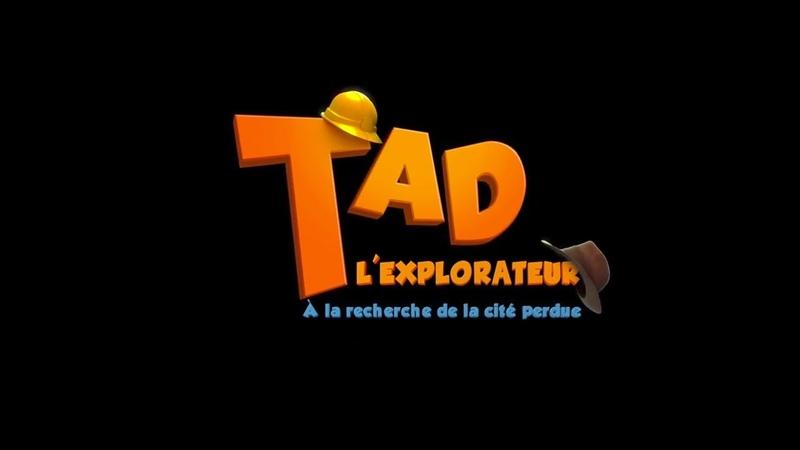 TAD L'EXPLORATEUR A LA RECHERCHE DE LA CITÉ PERDUE 2013 WB DL Rip