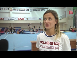Елена Замолодчикова: «Статус нейтрального флага на олимпийских играх всего лишь условность»