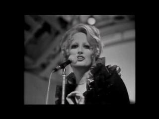 ♫ Mina Mazzini ♪ Amor mio (1972) ♫