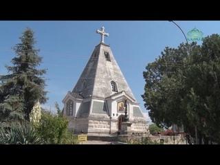 Свято-Никольский храм Севастополя уже давно заслужил славу яркой достопримечательности Крыма