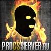 PROCSSERVER.ru - Раскрутка Серверов CS 1.6