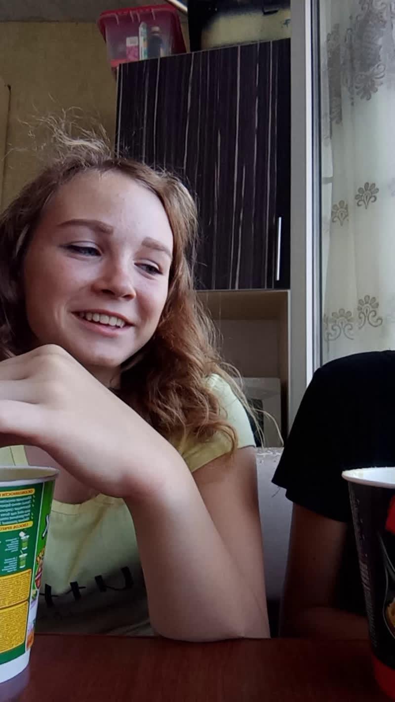 Алина live stream on VK.com