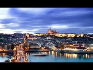 Прага - это сказка)