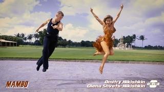 Dmitry Nikishkin - Olena Shvets-Nikishkin I Mambo I Dirty Dancing 2020