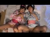 Двух юных японочек в кимоно долбят на кровати - porn xxx full hd оргия порно азиатское японское домашнее