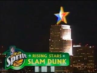 2004 All-Star Weekend - Slam Dunk Contest