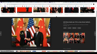 Donald Trumps Red Flag Warning Means Trump Russia China and Great Britain are the Danger Illuminati