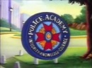 Police Academy The animated Series intro
