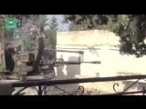 Сирия САА отразила атаку боевиков на северо-востоке провинции Хама