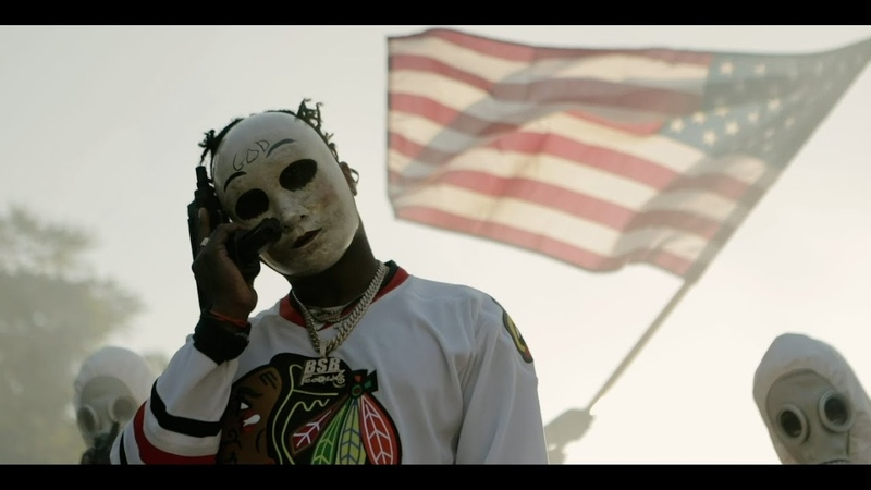 Troy Ave Uhohhh Official Music Video The First Purge