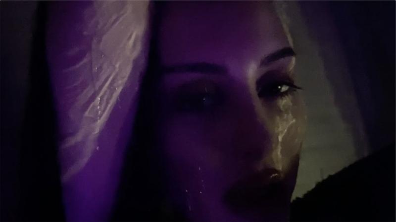IRL Moxie Raia Quarantine Video