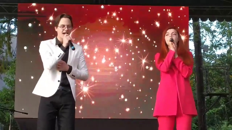Артем Репин и Полина Найденова - Сансара