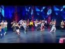 Танцы: Джаз-фанк 1 ( Танцы на ТНТ (Rinat Edit) – Танцы на ТНТ (Rinat Edition) (выпуск 9)