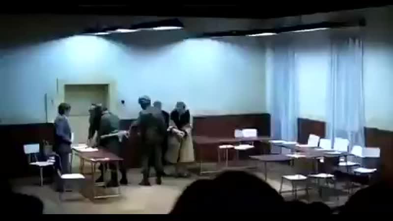 Лукашеску туши свет