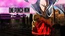 One Punch Man 4 серия Современный ниндзя