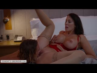 [TonightsGirlfriend] Reagan Foxx - Super Sexy Milf порно porno русский секс домашнее видео brazzers porn hd