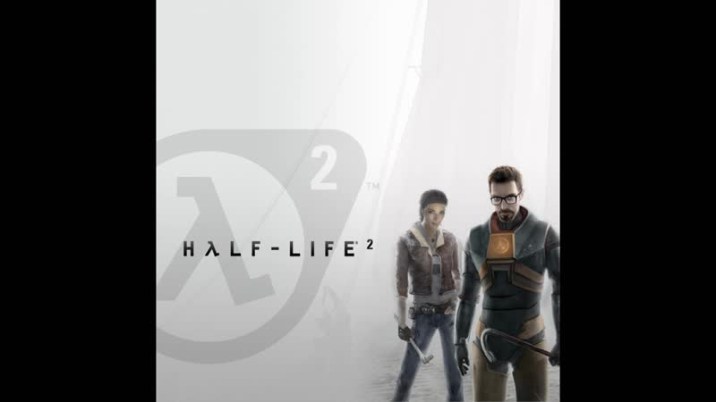{Level 2} Half-Life 2 Apprehension and Evasion