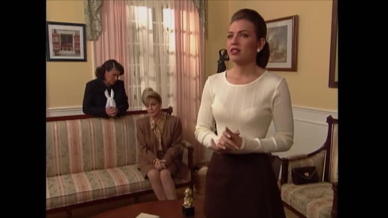 María La Del Barrio 1995 96 Capítulo 082
