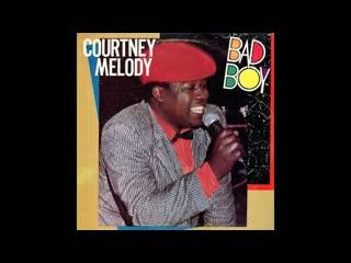 Ourtney Elody - Bad Boy / Bad Boy Reggae