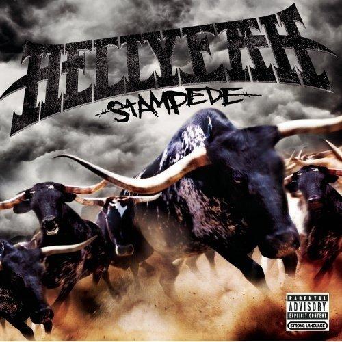 Hellyeah album Stampede (Deluxe Version)