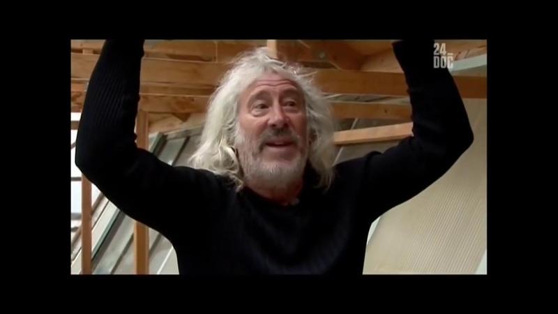 Фильм об автономных домах и строительстве из вторичного сырья МУСОРНЫЙ ВОИН 2007