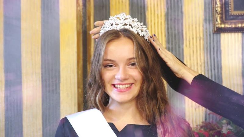 Победительница Miss Insta Asia 2018 Виктория Пономаренко
