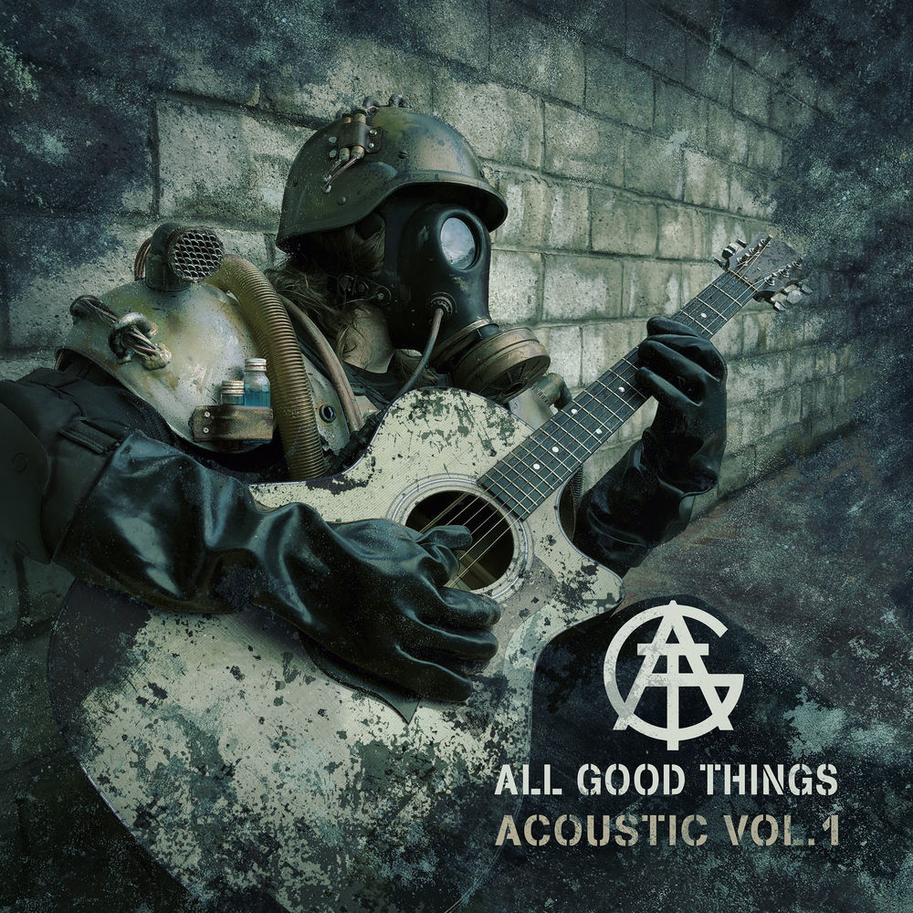 All Good Things - Acoustic, Vol.1 (EP)