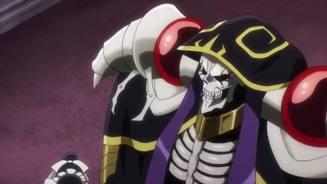 Overlord coub anime anikub