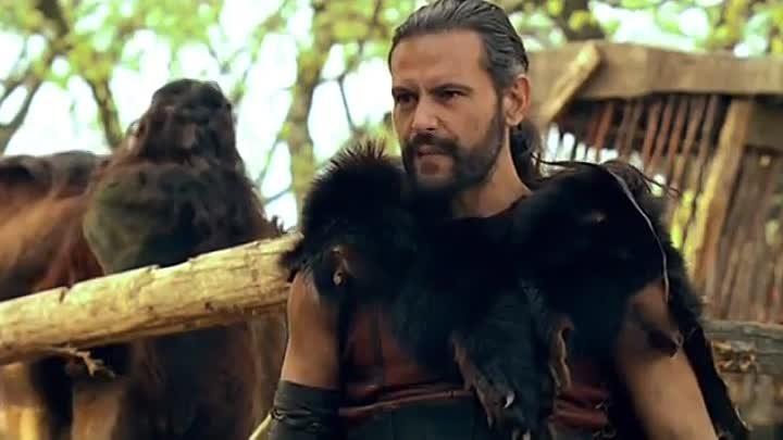 Римская Испания Легенда 11 серия 2011 год